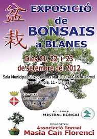 EXPO BLANES 2012
