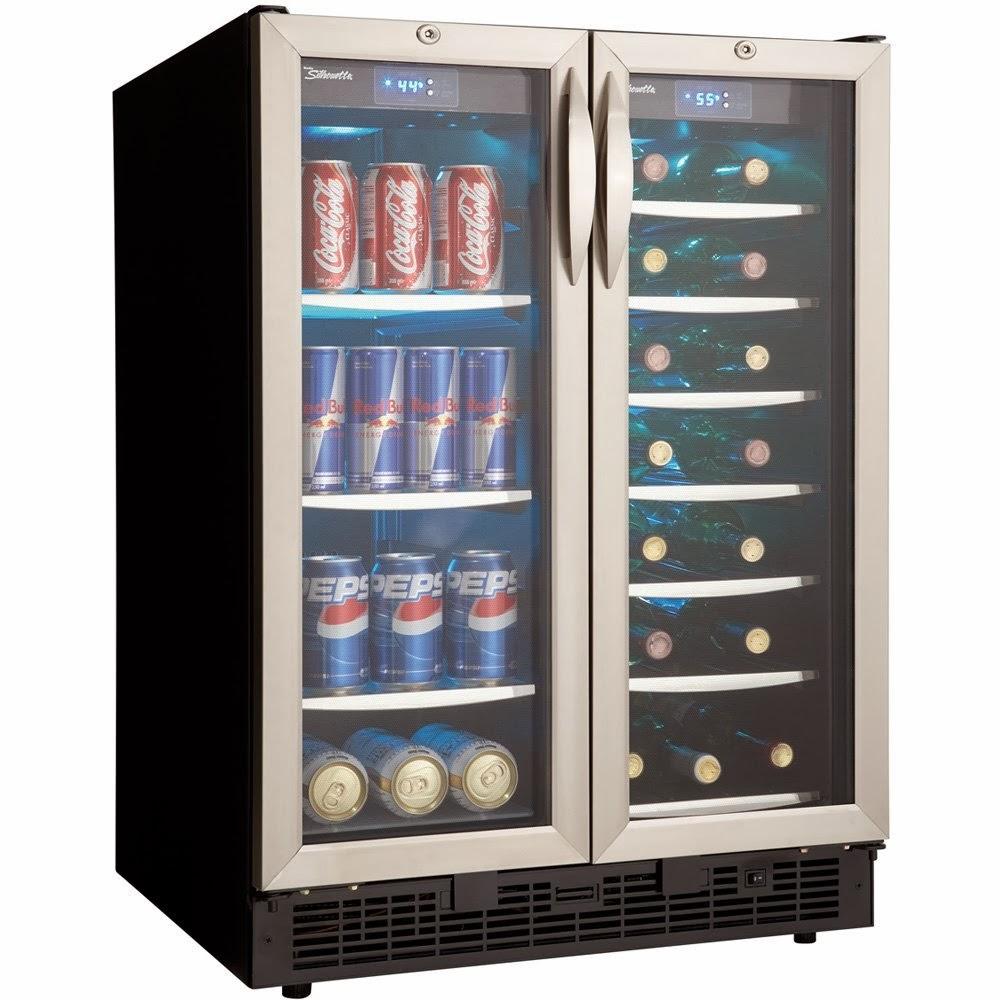 Danby Side By Side Refrigerator