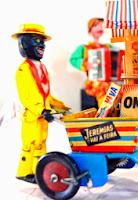 Jeremias vai à feira