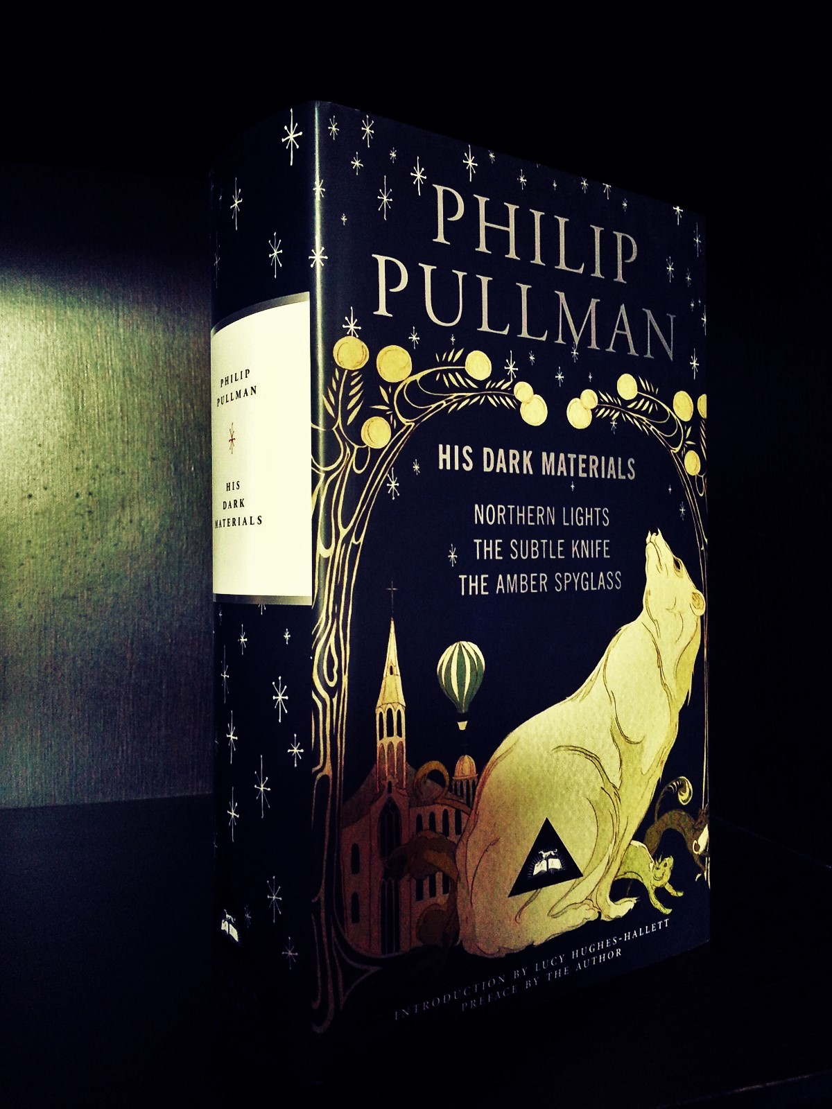 his dark materials - photo #14