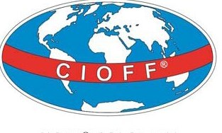 CIOFF® = Conselho Internacional das Organizações de Festivais Folclóricos e Artes  Tradicionais