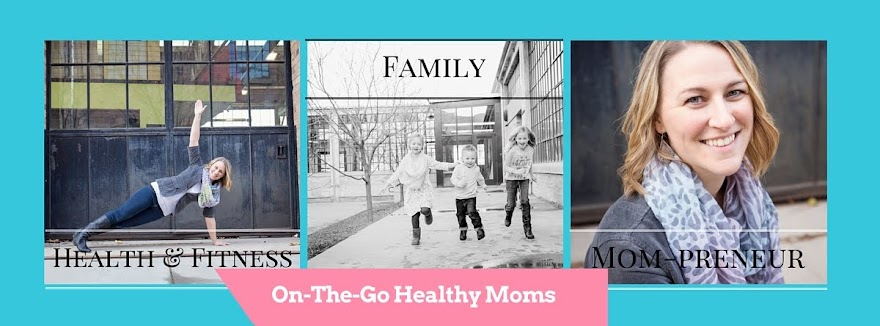 On The Go Healthy Moms