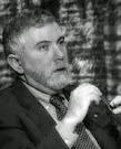 Paul Krugman escreve