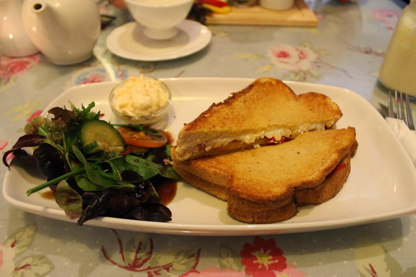 Gluttons Cafe Tettenhall