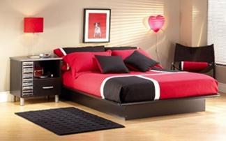 A mi manera colores bonitos para pintar una habitaci n - Combinaciones de colores para pintar una habitacion ...