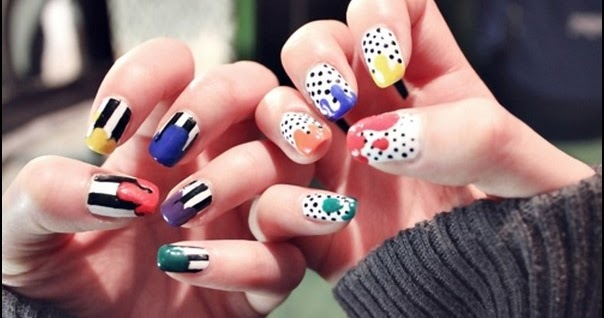 To acquire Nails 10 stylish nyc picture trends