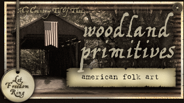 Woodland Primitives
