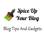 spice up your blog small Blogging Resources