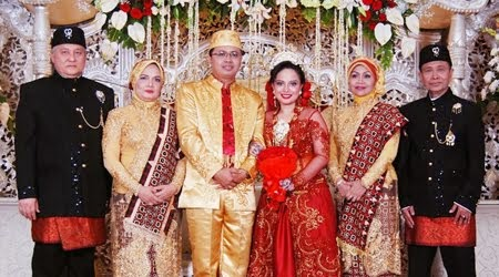 Wedding Candra & Vivi