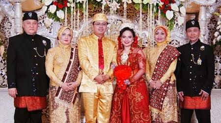 Wedding Candra & Vivi