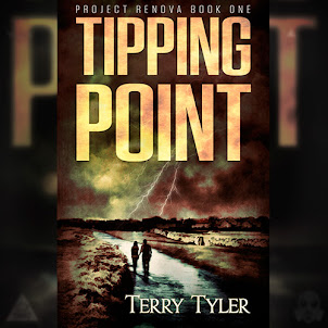 Book #1 of UK post apocalyptic series.  Over 240 x 5* across series