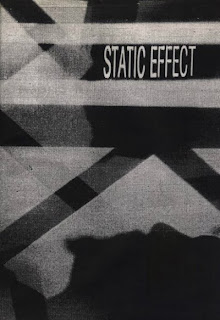 STATIC EFFECT-DEAD GAME IN ANY WEATHER, TAPE, 1989, USA