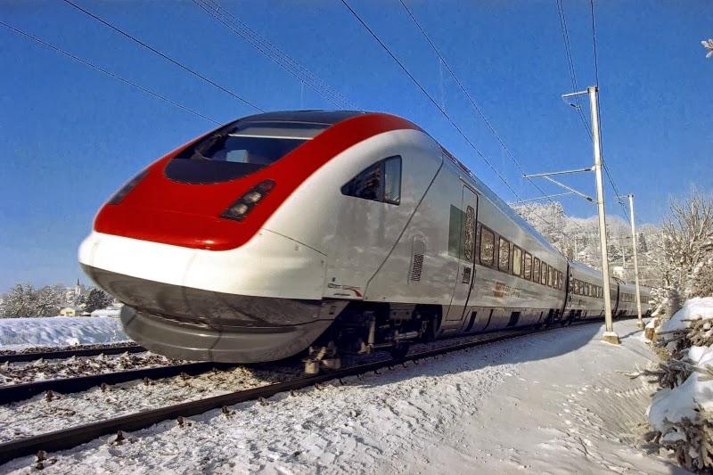Helplavoro svizzera assunzioni e lavoro nelle ferrovie for Lavoro per architetti in svizzera