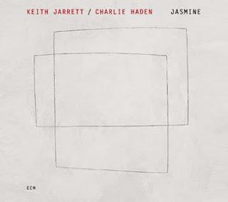 Keith Jarrett, Charlie Haden, Jasmine