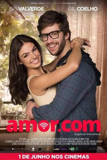 Amor.com Torrent – WEBRip 720p/1080p Nacional