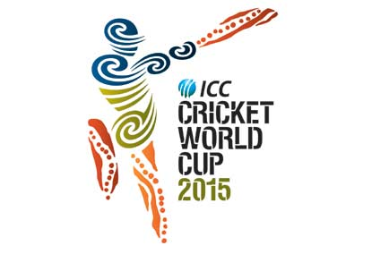 world cup 2011 logo cricket. The tournament logo was