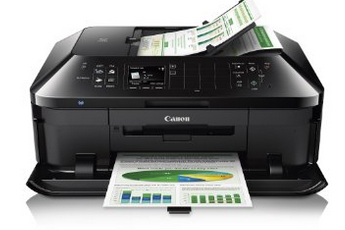 Canon Pixma MX922 All In One Printer Image