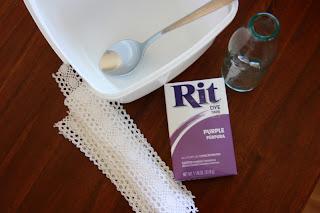 rit powder dye instructions