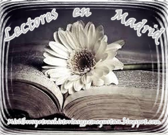 Iniciativa Lectores en Madrid