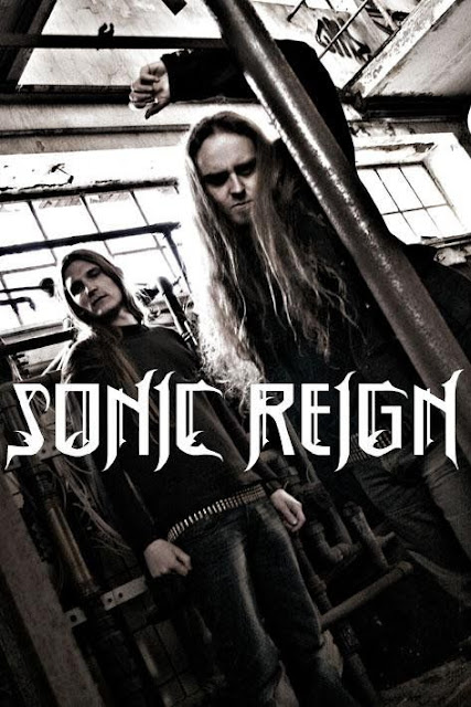 Sonic Reign