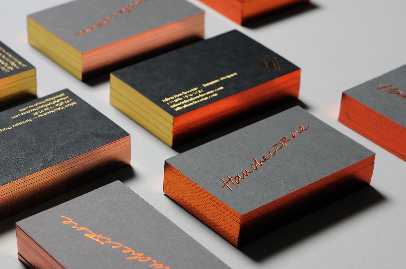 Stunning Business Cards | Design Debate -