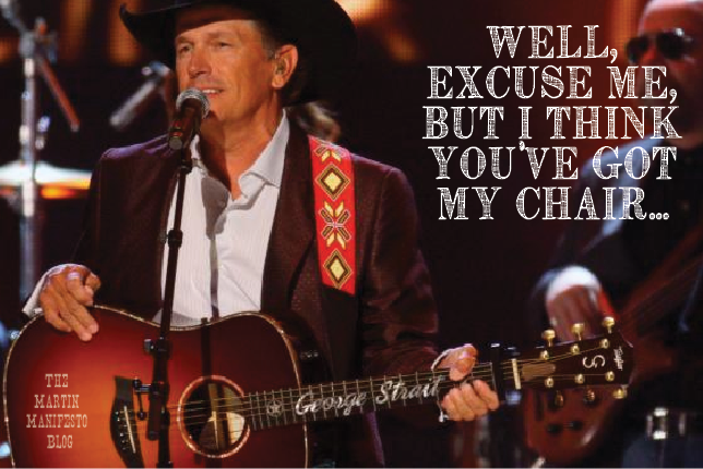 Life Lessons from George Strait