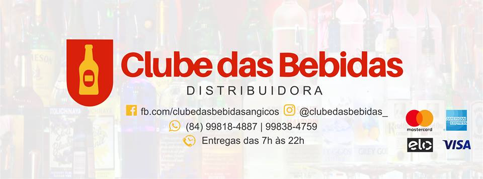 Clube das Bebidas