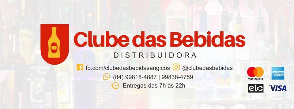 Clube das Bebidas