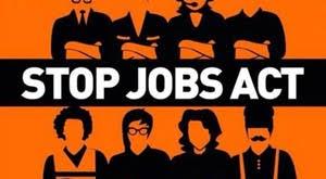 Stop Jobs act