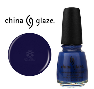 China Glaze BERMUDA BREAKAWAY 80871