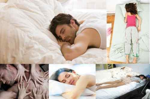 Tidur Tengkurap Bikin Mimpi Basah?