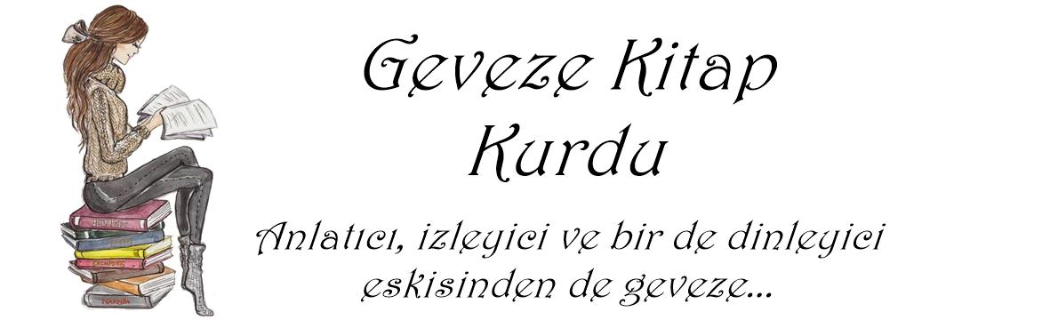 Geveze Kitap Kurdu