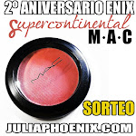 Mac Giveaway! Until 30/11 Worldwide