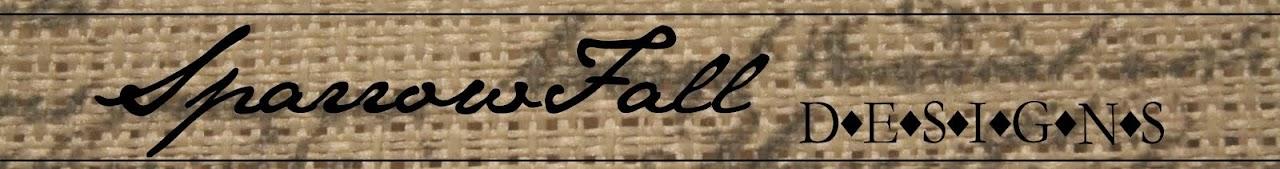 SparrowFallDesigns