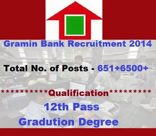 Bank Jobs In India Junior Assistant Posts In National Co: SHGB Recruitment 2014 Shgb.co.in 250 Officer Junior