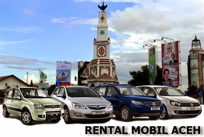 Daftar Alamat Rental Mobil Di Banda Aceh