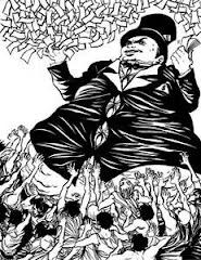 La plutocracia y la usura