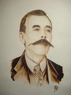 IHGP - Arte em Couro: Cel.Domingos Theodorico de Freitas