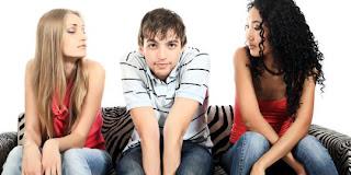 5 Hal Positif Berkencan Dengan Pria Pemalu