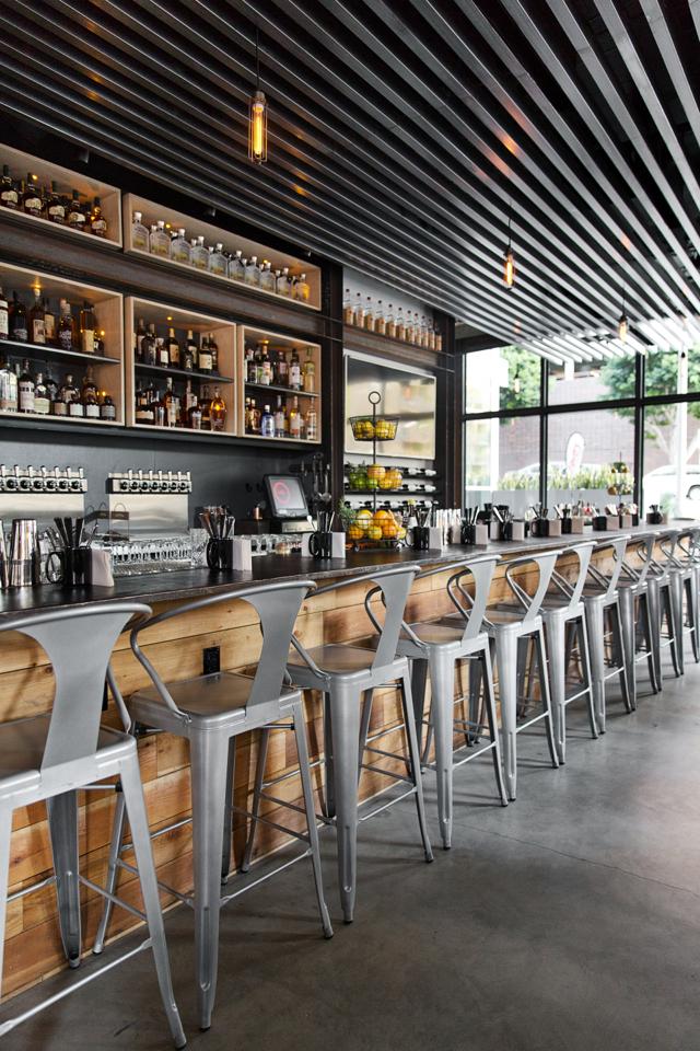 plan check restaurant downtown los angeles via M Loves M @marmar