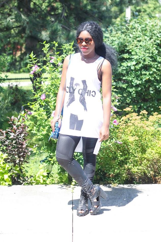 fashion blogger, Rihanna River Island, Winners, Boohoo, Canadian Fashion Blogger, Holy Chic