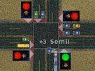 Trafik Kontrolü Oyunu