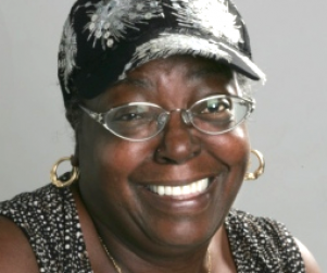Valerie Spruill