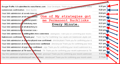 Backlinks Building Free