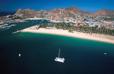 Cabo São Lucas – México