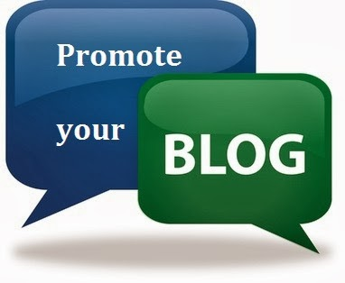 Improve blog visibility locally