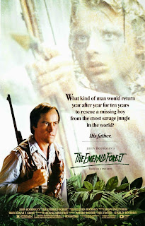 Watch The Emerald Forest (1985) movie free online