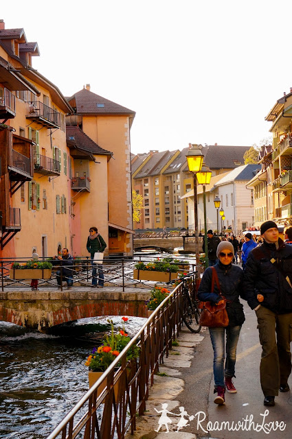 Honeymoon, trip, review, france, annecy,รีวิว,ฮันนีมูน,ฝรั่งเศส,ทะเลสาบ,palais de i'lle