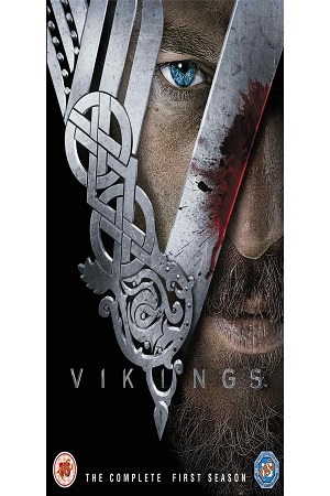 Vikings S01 All Episode [Season 1] Dual Audio Complete Download 480p