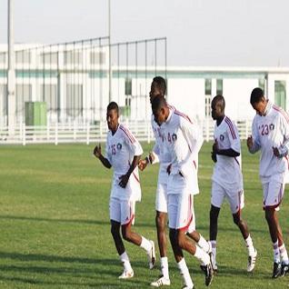 Led BASHH .. Soudan équipe annonce sa liste de Coupe arabe